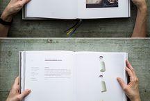 Jana Reinhardt - Jewellery Brochure / by LA Designs
