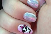 Nails ideas :)