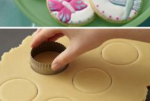 cookies decor