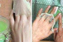 remedii ptr ingrijirea mâinilor