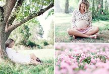 Photo Inspiration - Baby Bump