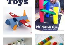 toys,  crafts