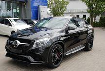 Auto- Mercedes Speciali