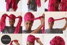 Turban Queen