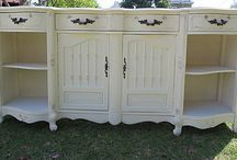 Furniture Projects / by Alecia Nicole
