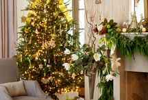 Christmas Decor / by Roxy Evans