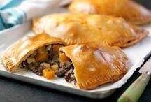 Pastry (pies)