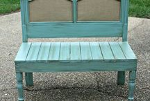Furniture / by Lindsie Moseley