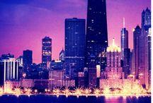 D's weekend! / Bachelorette chicago!