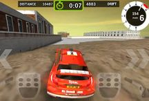 Rally Racer Dirt E09 Walkthrough GamePlay Android Game