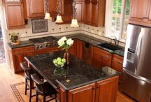 Latest Trend KITCHENS