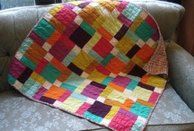 Favourite Quilts / Quilts I might actually make! / by Nicola Conboy