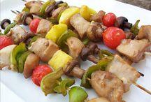 Summer Grilling, Potluck & Picnic Recipes