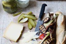 Food Ideas  / by Claudia Weekes