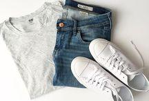 Style / Fashion inspiratie heb je soms wel eens nodig! Wij verzamelen hier de mooiste outfits!
