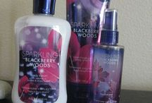 bath & body works / by Joy Butler