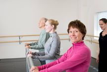 Adult Classes at CCD / We truly have the most amazing adults within our dance community!