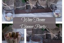 Plan a Party or a Gathering of Friends