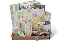 Journals and planners and scrapbooks and things