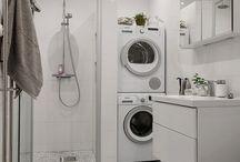 Laundry / Bathroom Manchester