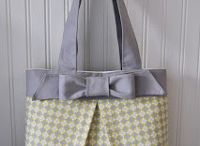 jude hudson / Bags, knitting, quilting