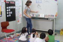 Thailand Teaching Adventure! / by Steph Thususka