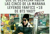 Memes de BTS