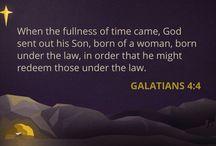 Galatians / Gálatas
