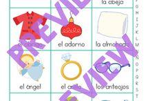 SpanishPrep Pre-K to 2nd Grade