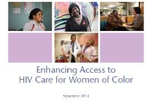 HIV & Women / HIV information for healthcare providers and patients.