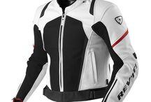 Abbigliamento Moto Racing