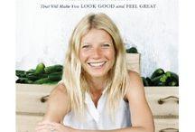 Books - Cookbooks