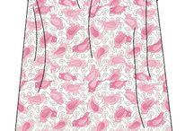'Pillowcase' Dresses