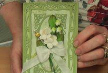 Spellbinders Card Videos