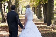 My kind of wedding.