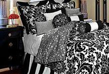 New bedroom ideas / by Kristin Kauffman