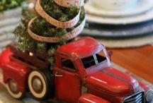 Christmas - traditional
