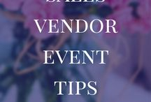 Vendor events