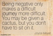 Joyce Meyer / I love her!