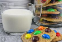 Cookies / Because everybody love cookies / Parce que tout le monde aime les cookies