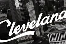 RNC to CLE / by Destination Cleveland