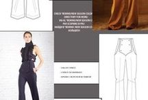 fashion patrons