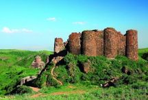 Sightseeings of Armenia / Armenian regions and sightseeings