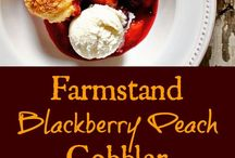 Cobbler Recipes