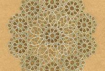 geometry Islamicart