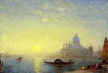 Venice in art