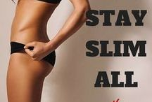 How to stay slim all the time
