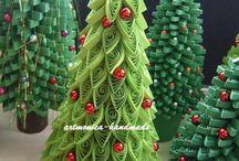"""dekoracje świąteczne  """"BN"""""""
