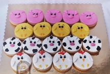 Babeczki, muffinki, ciasteczka - cookies&cupcakes