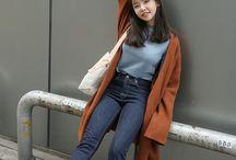Corean style